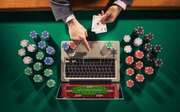 Ultimate Concept of Online Casino Games